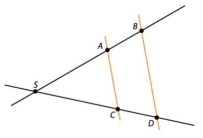 intersect-theorem