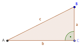 righttriangle